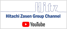 Hitz Hitachi Zosen Group Channel YouTube